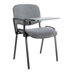 Wynajem mebli eventowych krzesło iso z pulpitem