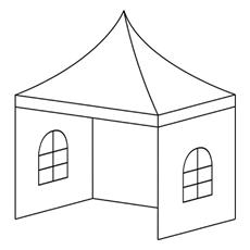 Wypożyczalnia namiotów i zadaszeń