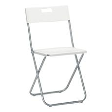 wypożyczalnia krzeseł składanych krzesło jf białe