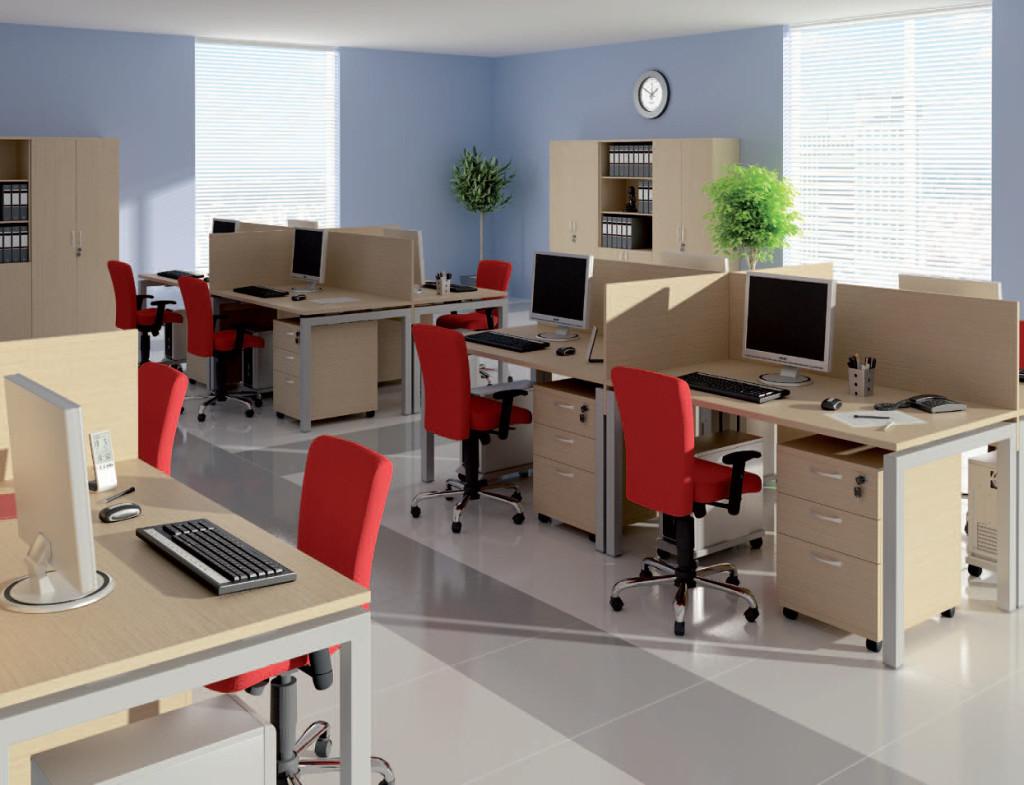 meble biurowe wypożyczalnia